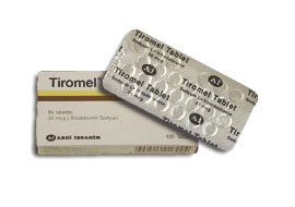 Cytomel/Tiromel (Cytomel/Tiromel)